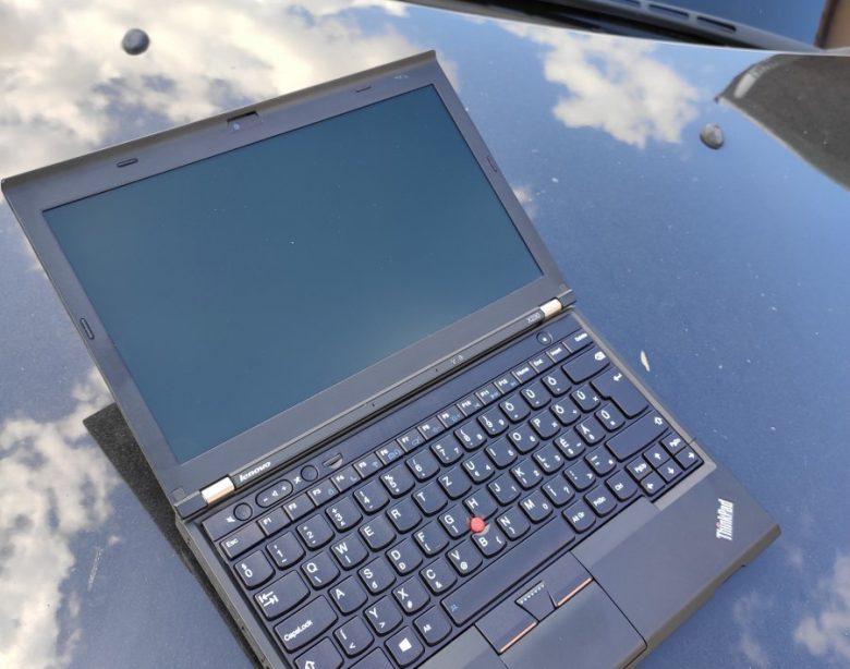 A laptopozz.hu bemutatja: Lenovo ThinkPad X230